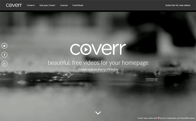 coverr